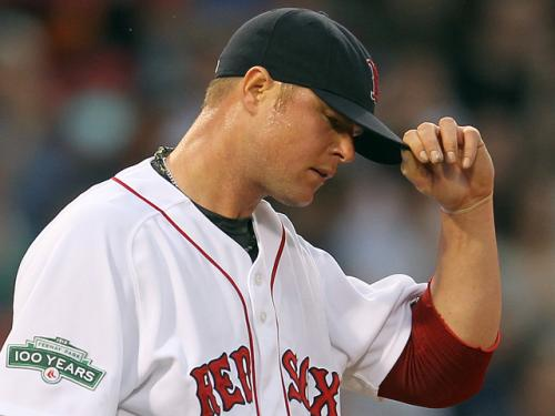 Gammons on Felger & Mazz: 'I Just Sense Jon [Lester] Is So Unhappy Here'
